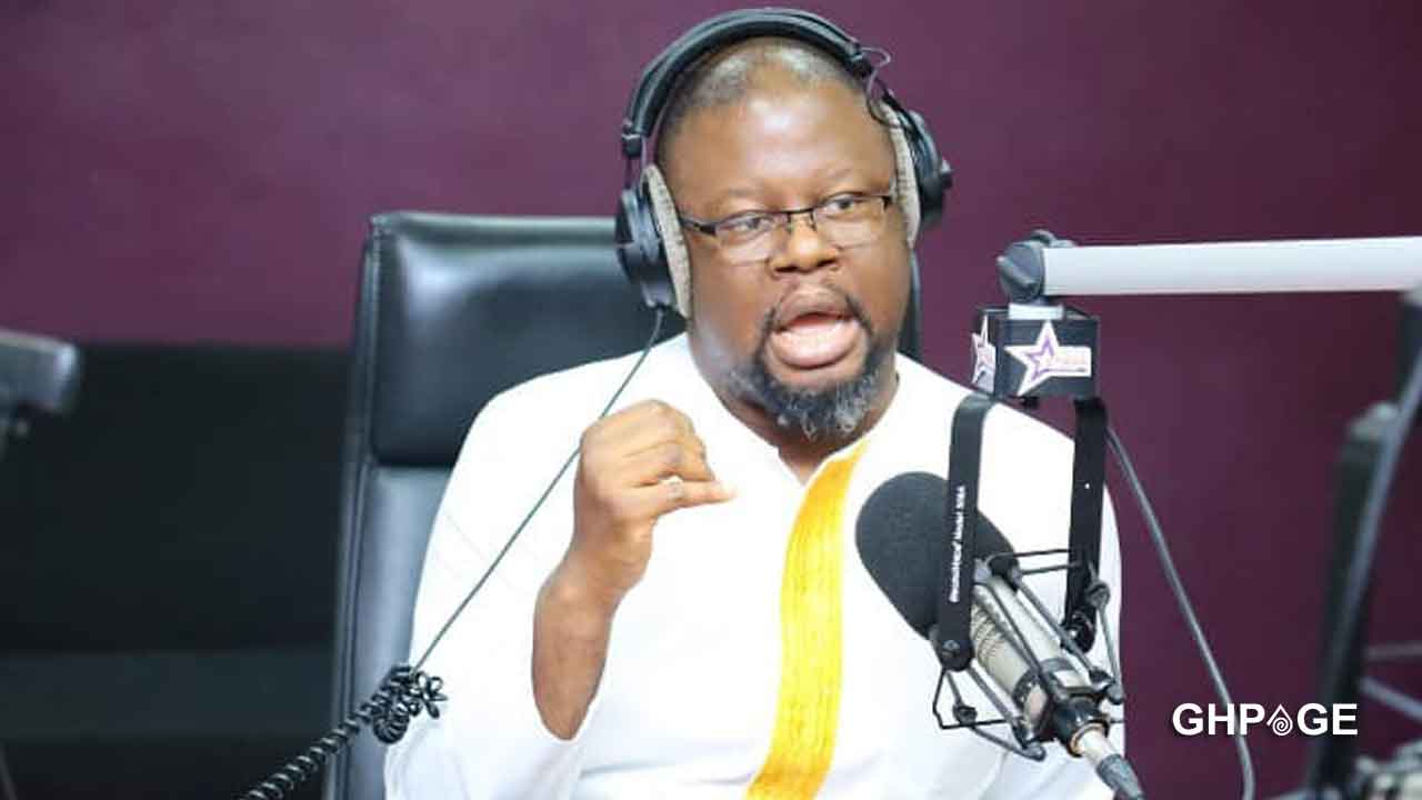The government should use Kennedy  Agyapong's campaign to streamline churches – Fiifi Banson