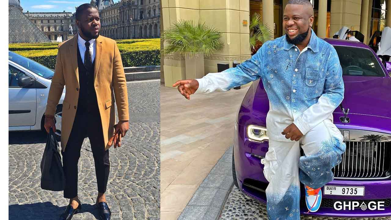 Video of Hushpuppi's last words a day before his arrest pops up online