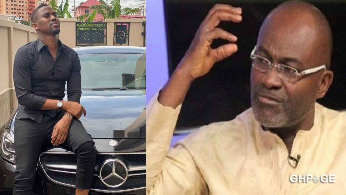 Ibrah-One(left)-Kennedy-Agyapong(right)