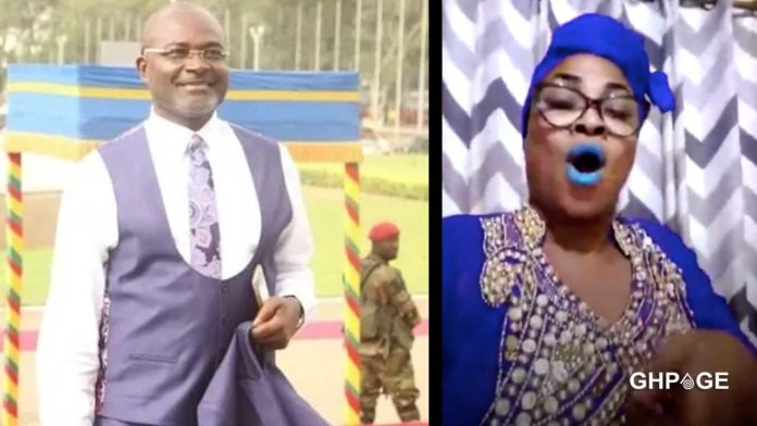Kennedy-Agyapong---Baby-mama