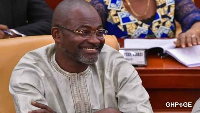 Kennedy-Agyapong's-exposé-lands-him-in-trouble-as-CID-invites-him-for-investigation