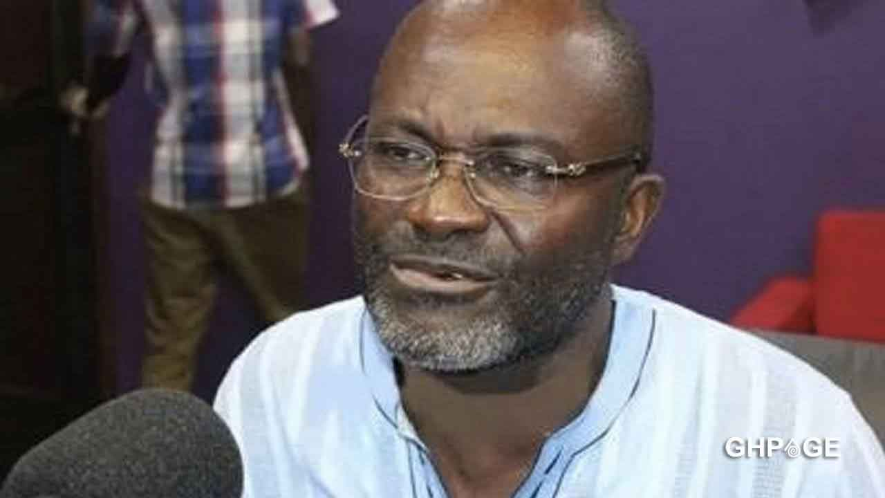 Politicians destroyed soccer in Ghana – Kennedy Agyapong