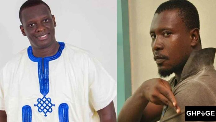 Lord Kenya & Okomfour Kwadee