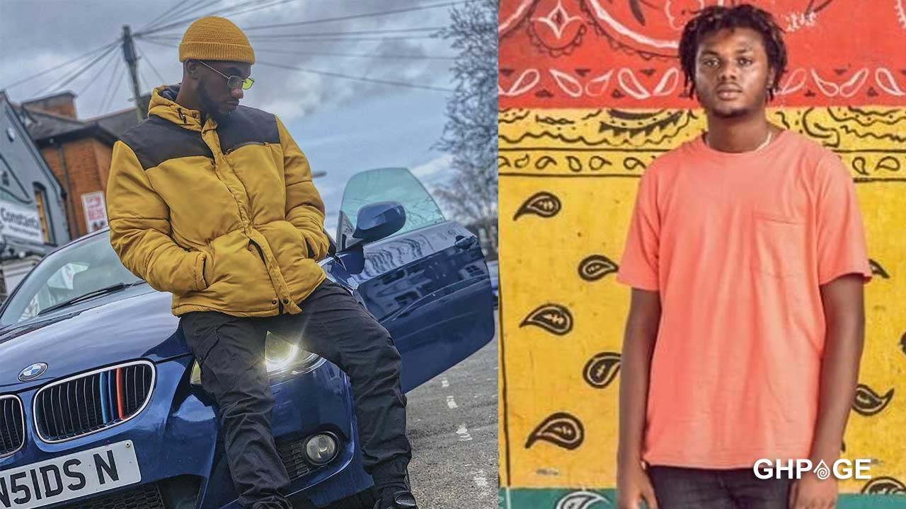 Mr Drew must thank me for reporting him – Snitch speaks out