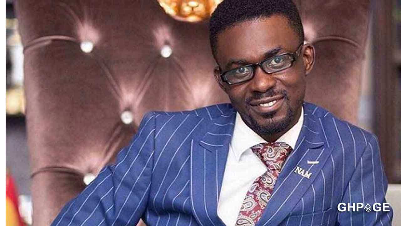 Monies made from Zylofon Music will be used to pay Menzgold customers – NAM 1