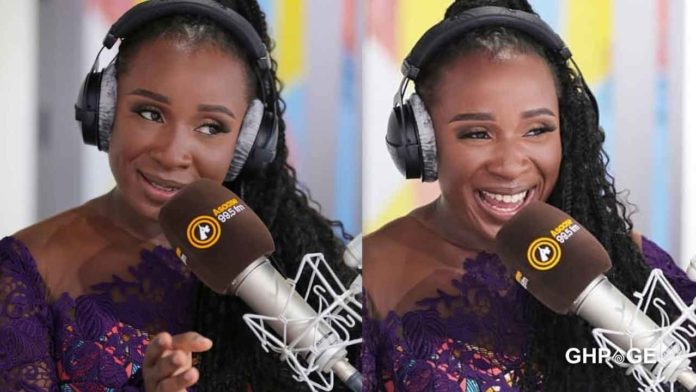 Naa-Ashorkor-joins-Asaase-Radio-after-been-fired-from-Multimedia