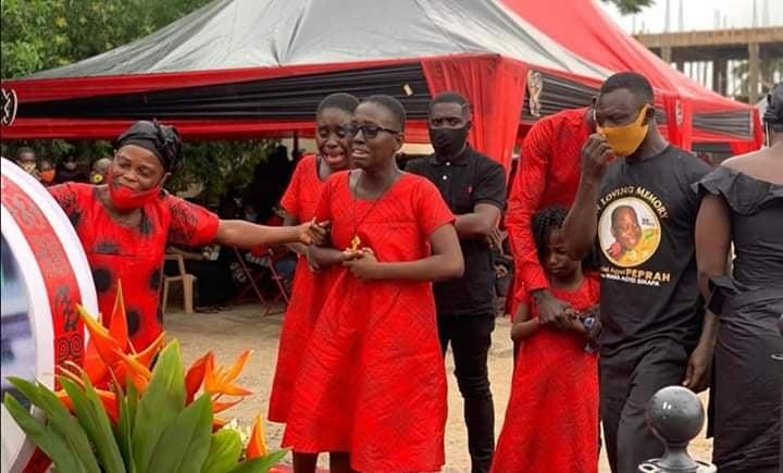 Nana Agyei Sikapa