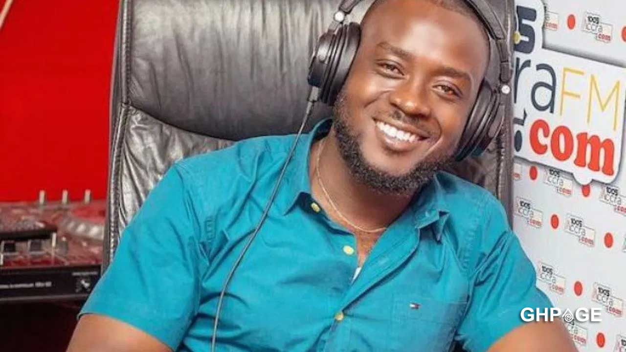 Audio of Nana Romeo asking a lady for sex before giving her loan surfaces