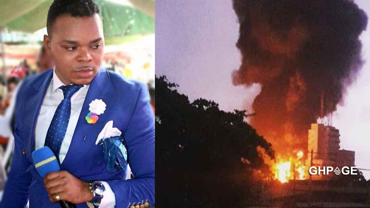 I saved people during the June 3rd circle incident – Obinim