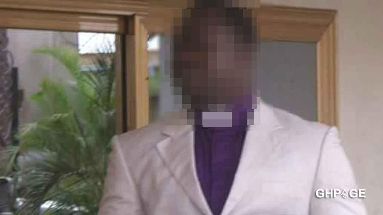 Popular Ghanaian pastor commits suicide over broken heart