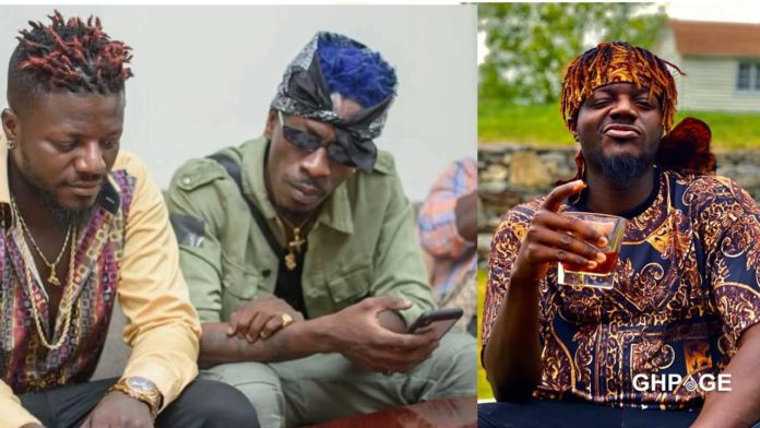 Pope-Skinny-and-Shatta-Wale