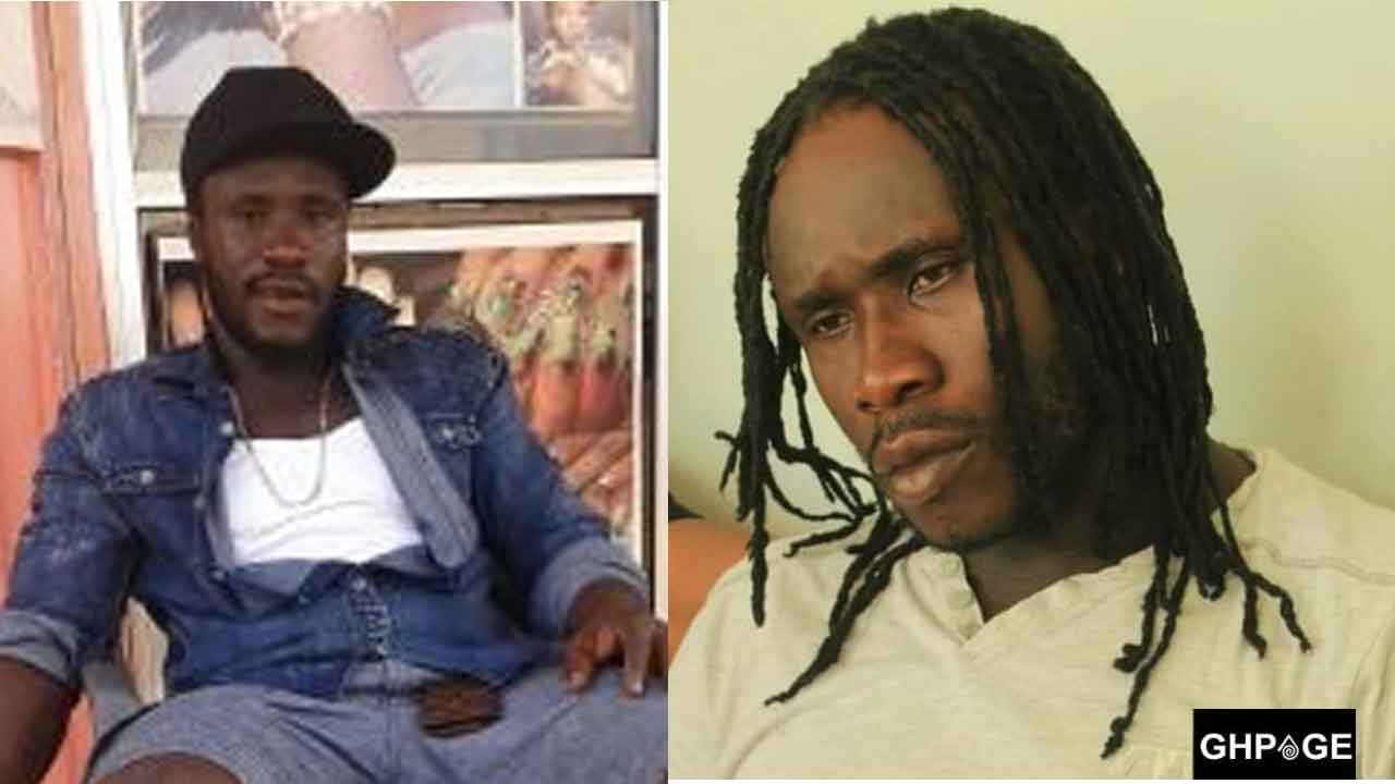 My girlfriend left me because I did not have money – Ras Nene