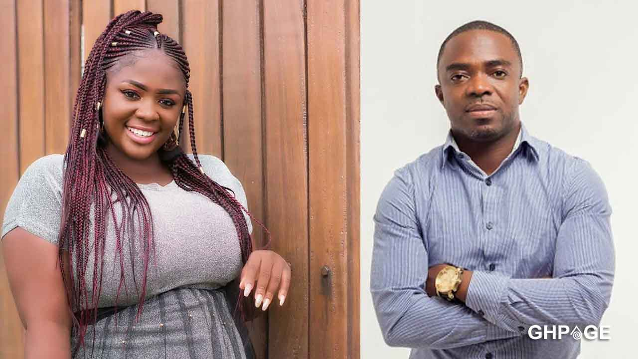 Retract, apologize and delete video or I sue you- Tracy Boakye's lawyer writes to Sammy Flex