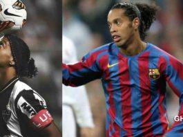 Ronaldinho-Gaucho