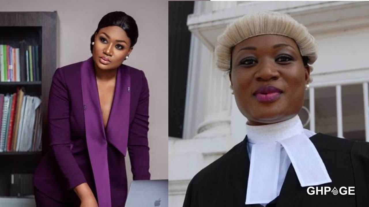 I don't enjoy being in court – Sandra Ankobiah