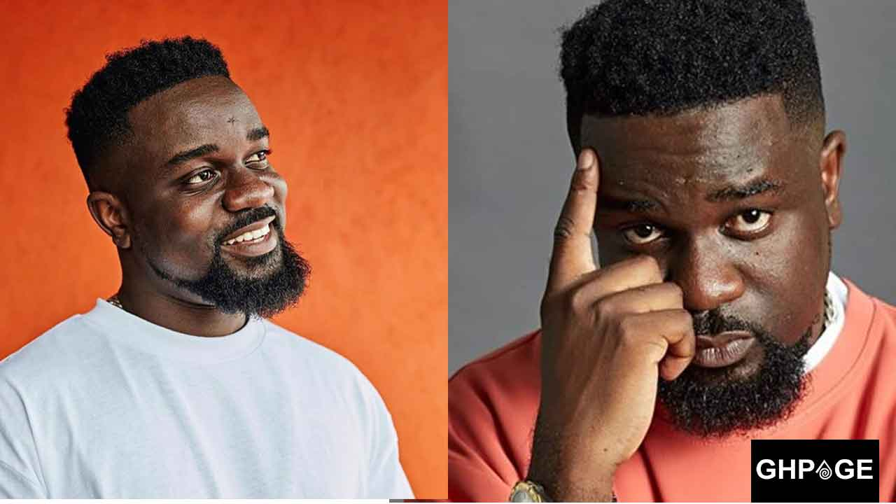 I'm the most insulted celebrity in Ghana -Sarkodie