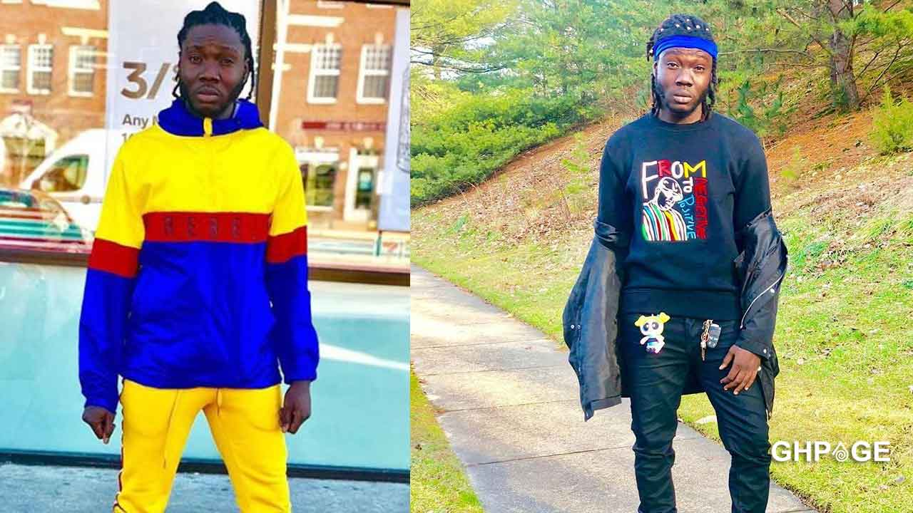 Showboy drops names of all the sakawa boys in Ghana – See who made the list