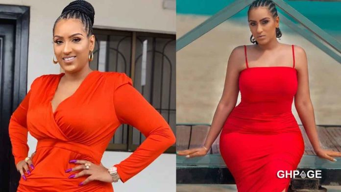Social-media-reacts-to-Juliet-Ibrahim-flaunting-new-car-and-mansion