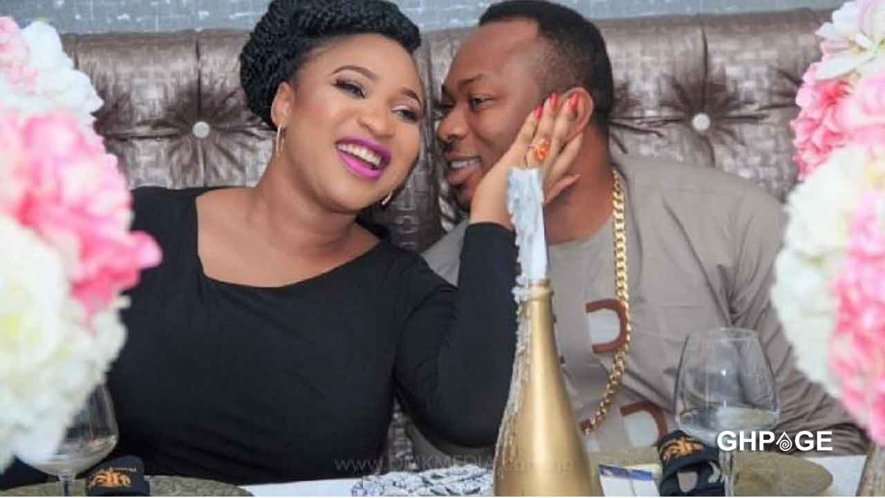 My marriage was based on gross lies, deceit and scam – Tonto Dikeh