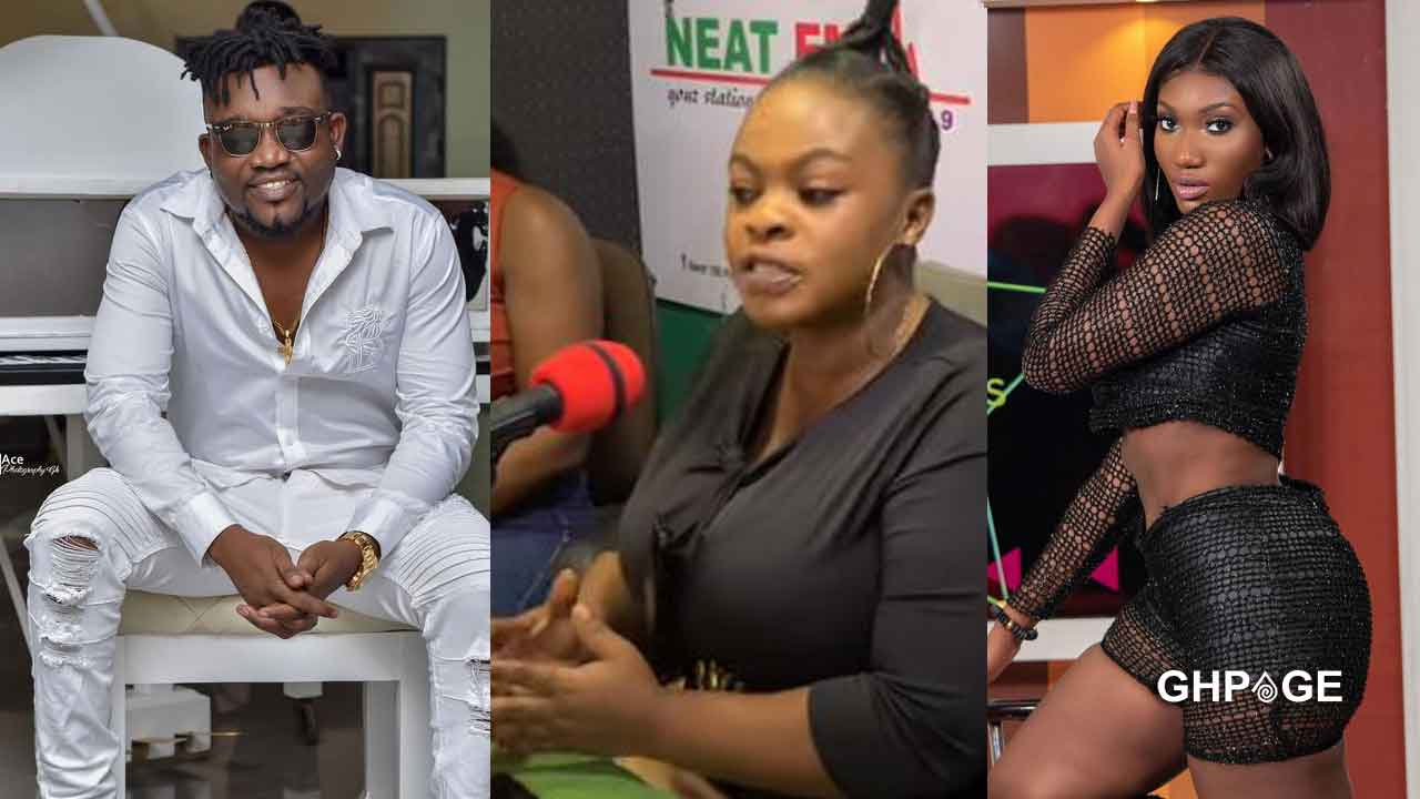 Bullet is sleeping with Wendy Shay, he gave her a place to sleep after her Uncle sacked her -Emma reveals