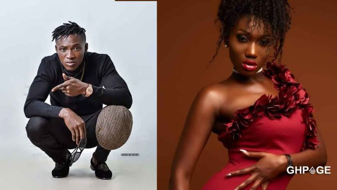 Wendy Shay has no brand – Kiaani