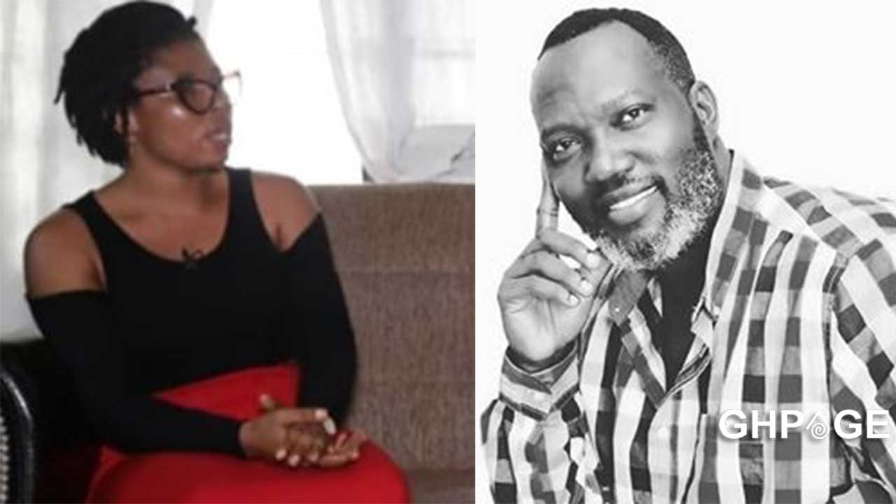 The late Bishop Nyarko gave me a message to deliver to the world- Lady reveals