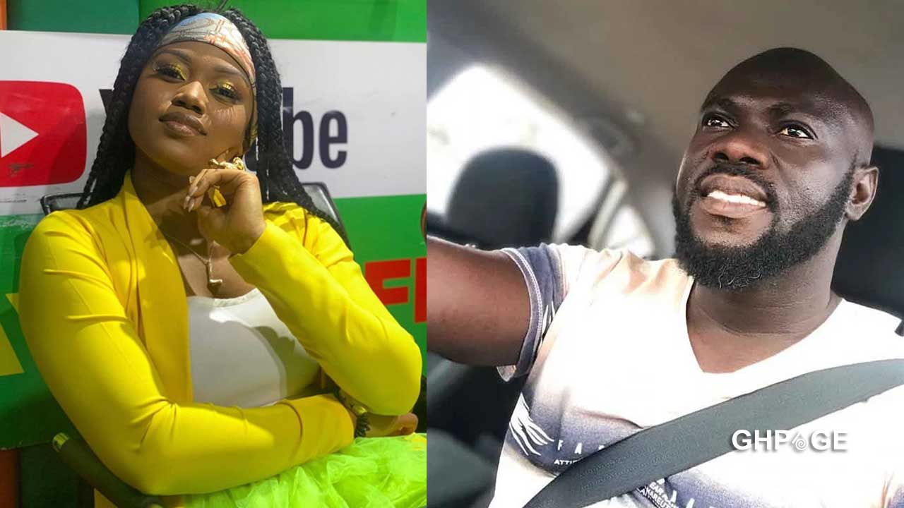 I will only release eShun social media handles after payment – Stephen Mensah