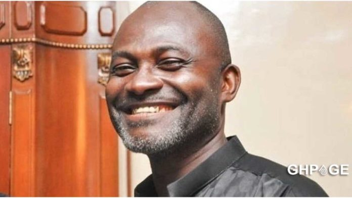 Kennedy Agyapong Fake pastors