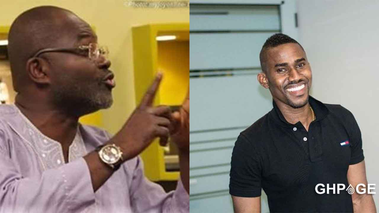 Ghanaian celebrities involved in fraud amid Kennedy Agyapong and Ibrah feud