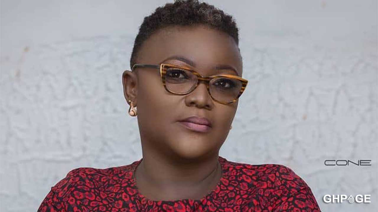Nana Yaa Brefo now the new Head of News at Angel Fm