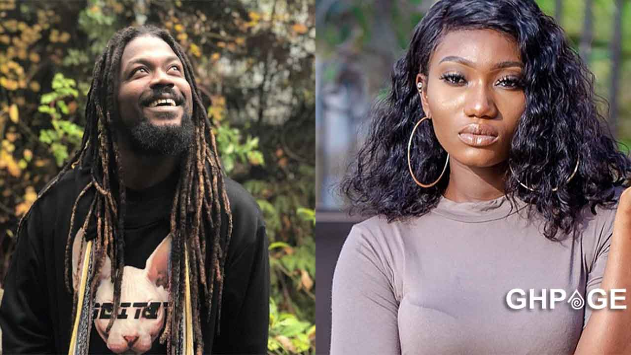 You're too desperate to make the list of top artistes- Samini shades Wendy Shay