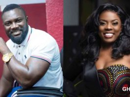 Adom-Tv-host-attacks-&-mocks-Nana-Aba-after-she-banned-Lutterodt-and-asked-others-to-do