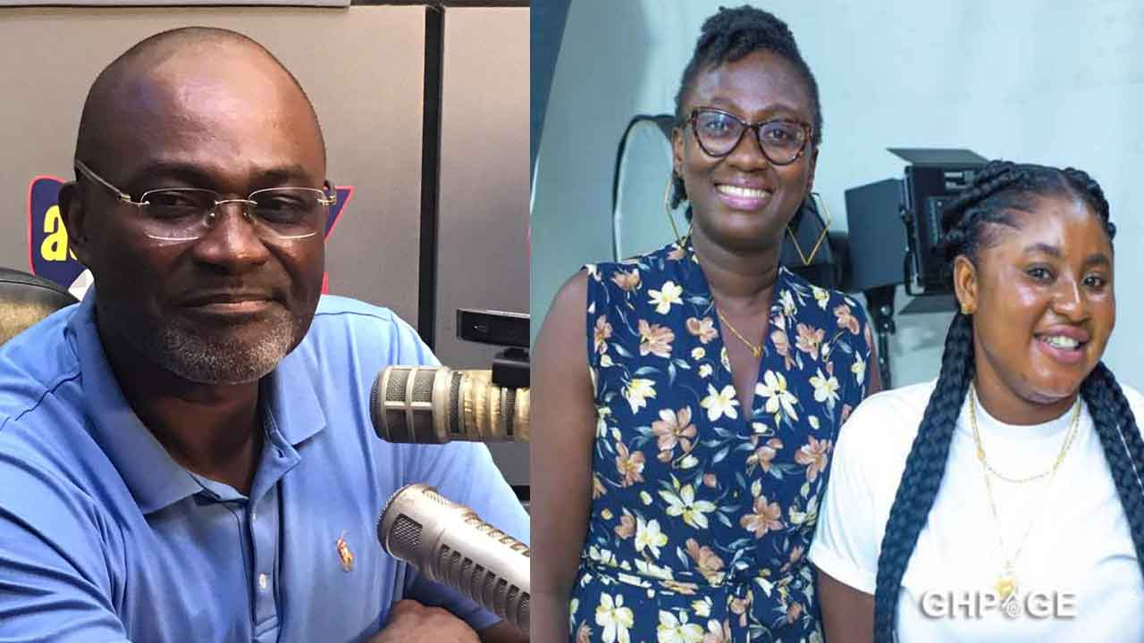 The Angels support Kennedy Agyapong in exposing fake pastors