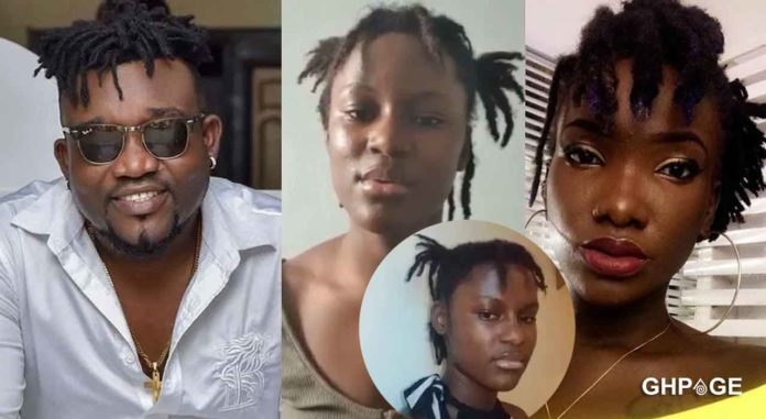 Bullet-intending-to-sign-Ebony-look-alike-niece-to-his-record-label