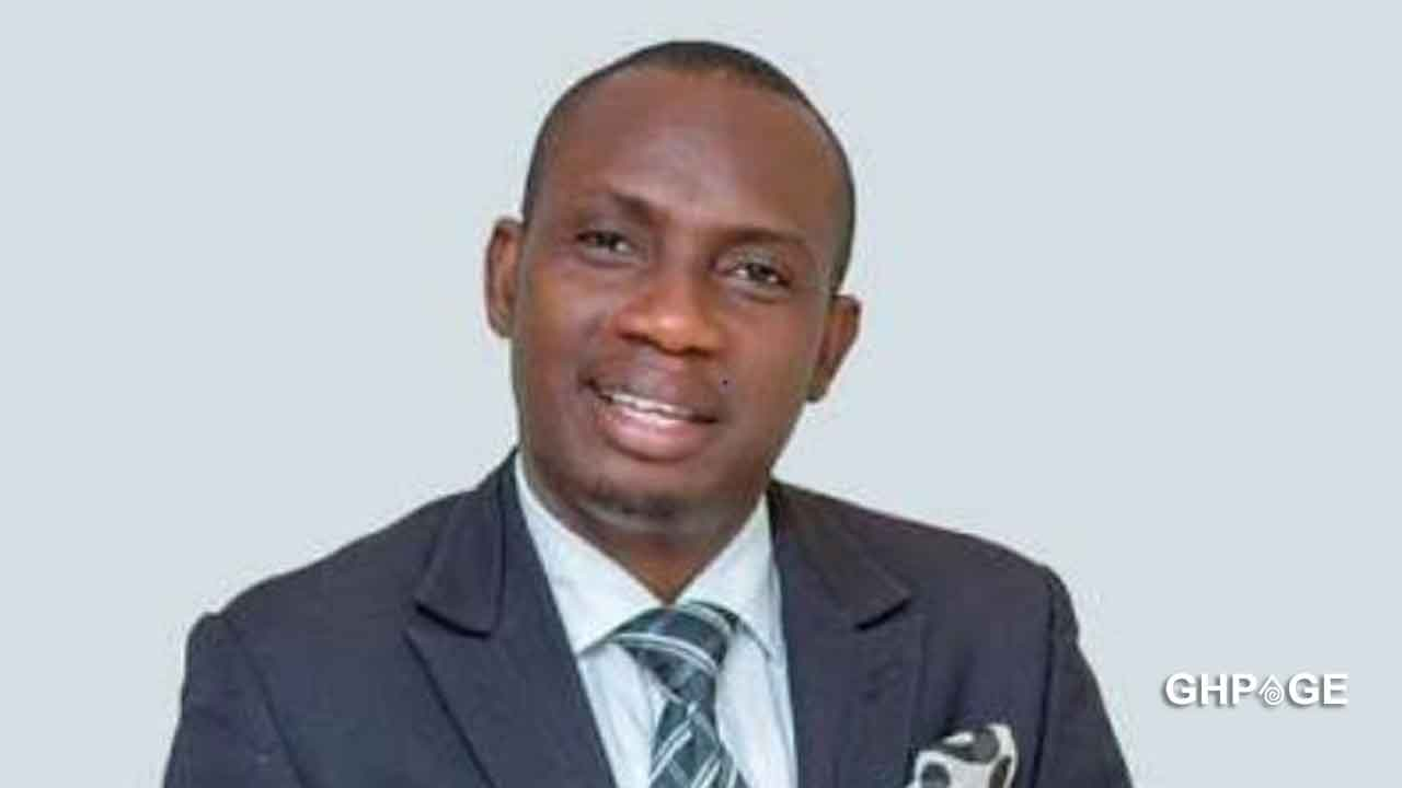 Counsellor Lutterodt in crisis as UN Human Rights Agency IHRO threatens to drag him to court