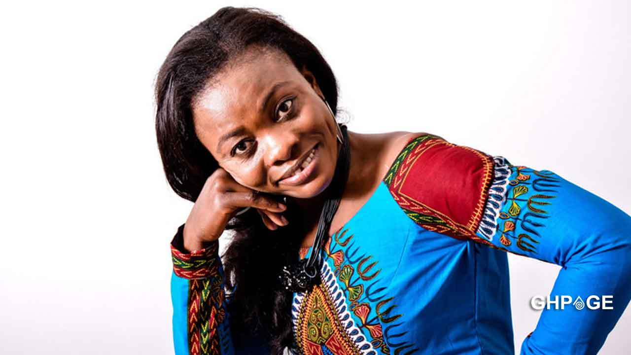I get my inspiration from listening to Bob Marley's songs – Diana Asamoah