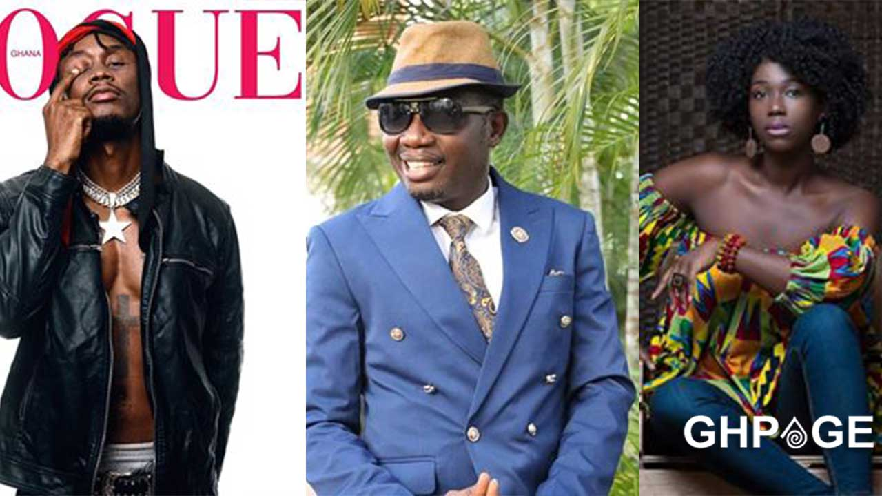 """EL joins Ama K. Abebrese and others in """"rubbishing"""" Lutterodt's rape victim comments"""