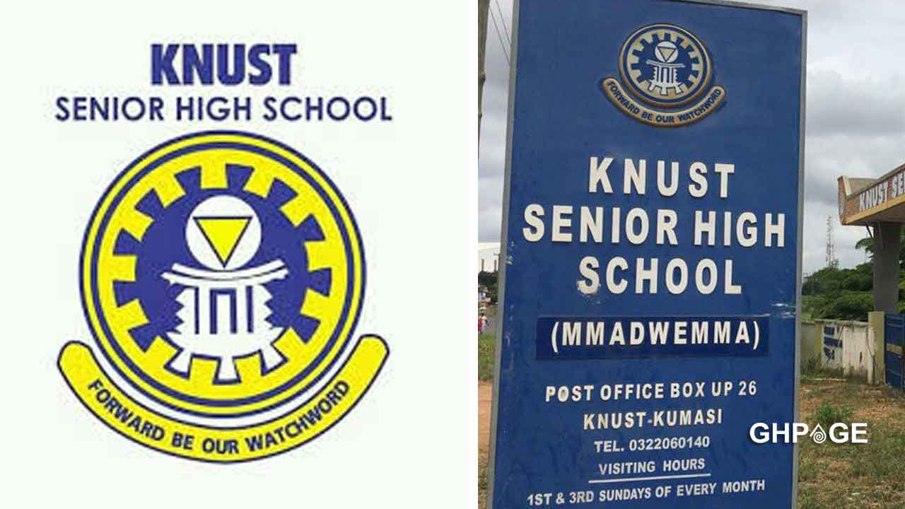 GES interdicts KNUST SHS Headmistress over the death of a final year student
