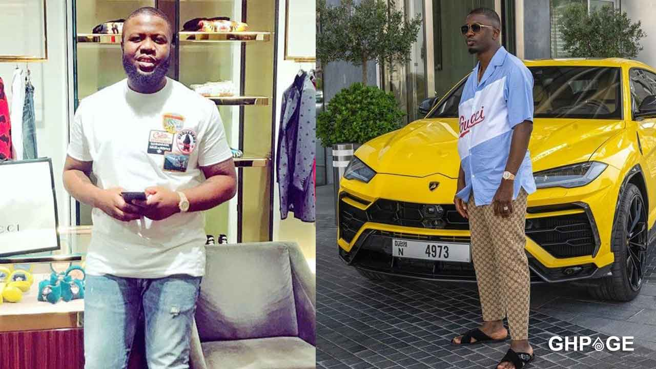 Dubai Police extradite Hushpuppi and Mr Woodberry to the US