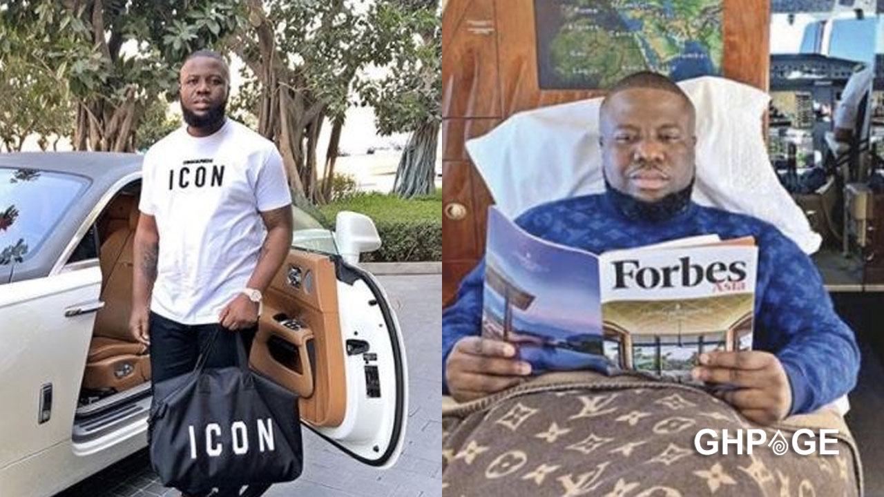 Hushpuppi is also wanted in Russia for fraud – Kemi Olunloyo