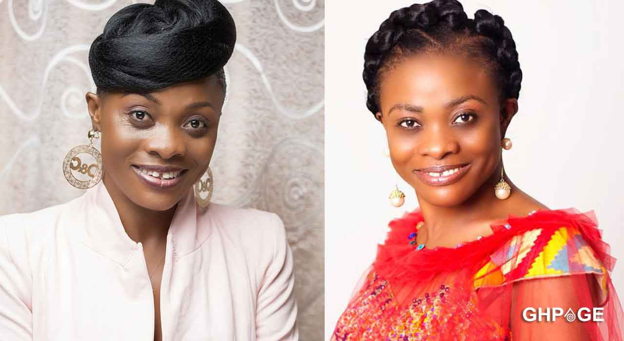 I nearly slapped a woman with my Bible who compelled me to marry her pastor-Diana Asamoah