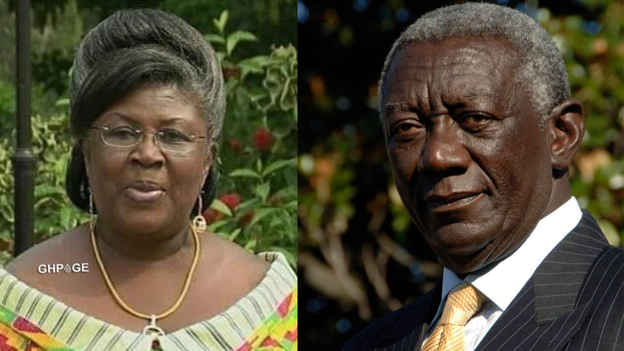 COVID-19: Former president Kuffuor and wife go into isolation