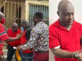 Kennedy-Agyapong's-bodyguards-arrested-me-and-not-National-security--Prophet-Kwabena-Agyei