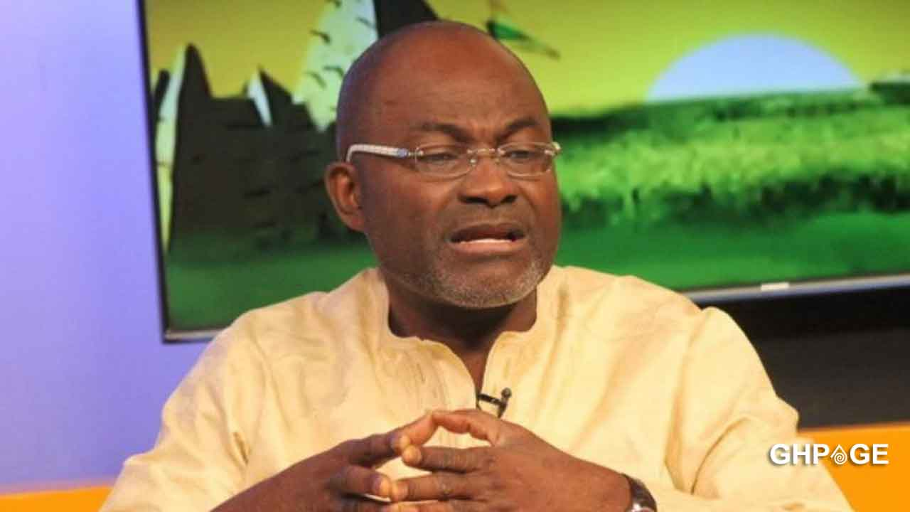 I concealed my COVID-19 condition from the public because of Obinim – Kennedy Agyapong
