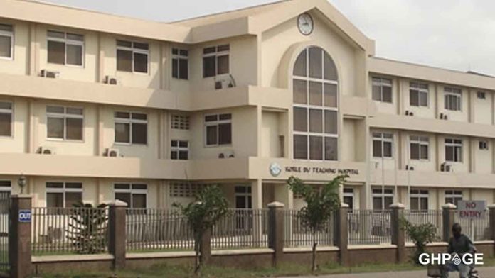 Korle-Bu-Teaching-Hospital