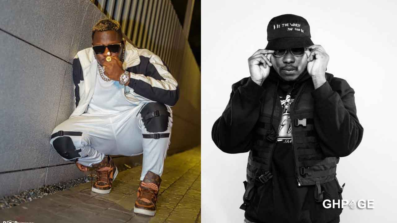 I slept under the Kaneshie Bridge for three weeks because I didn't have a place to sleep – Medikal