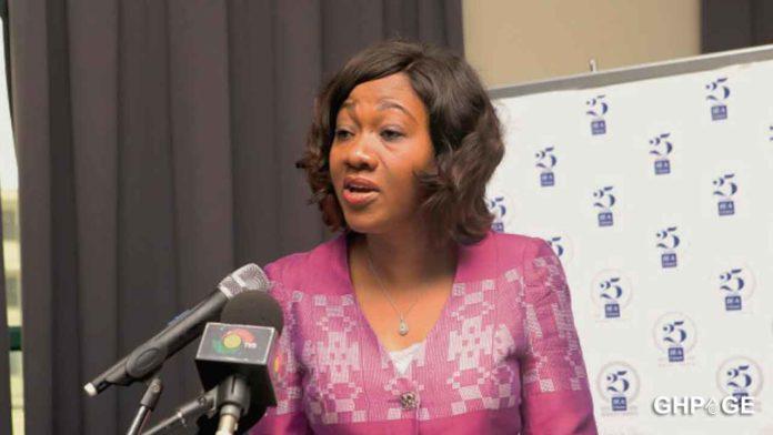 Mrs Jean Mensah