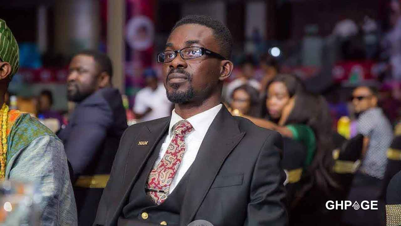 "NAM1 furious over post which claims ""he stands with Hushpuppi"""