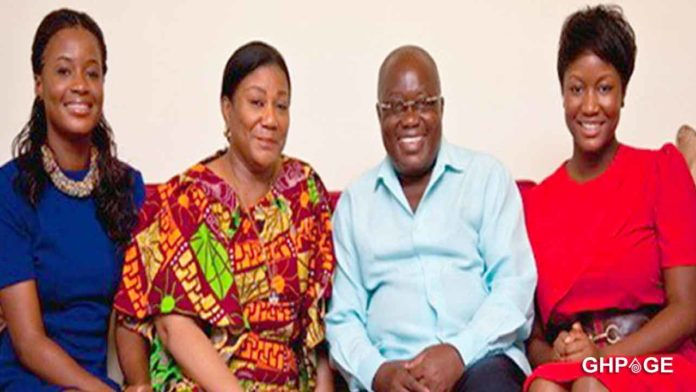Nana-Addo-and-family
