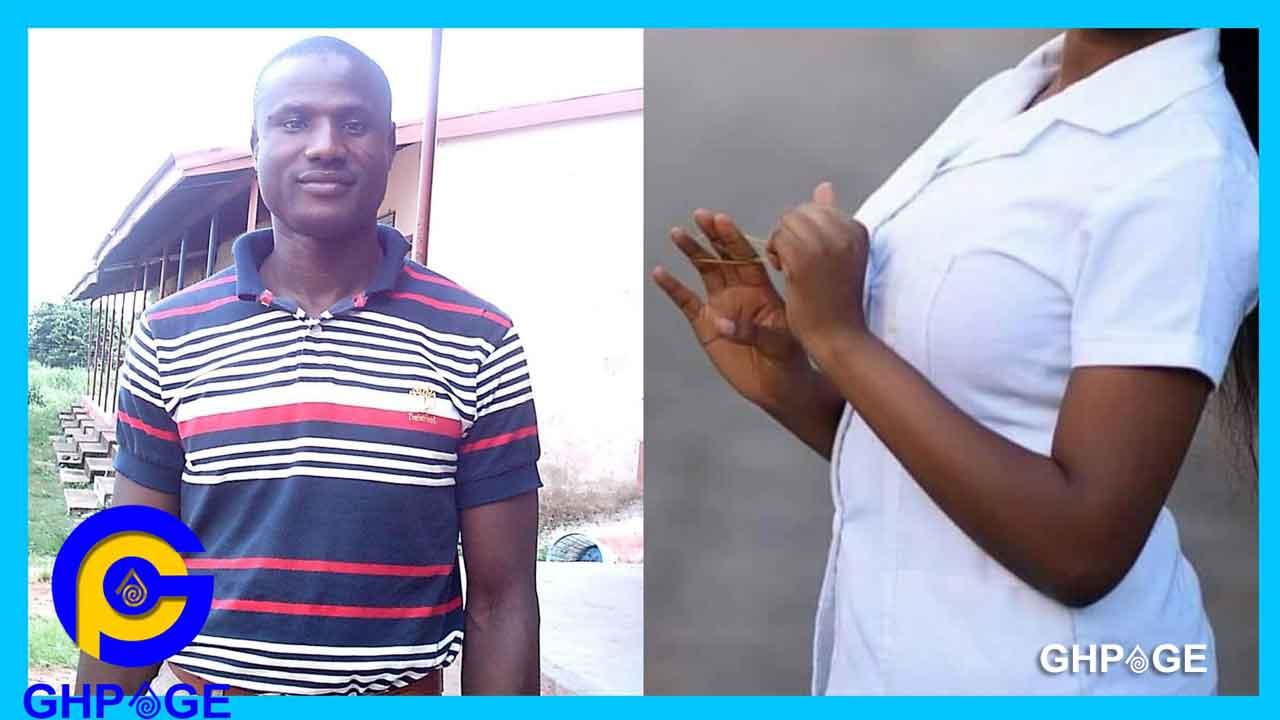 Sawla NHIA boss, Mahama caught sleeping with a nurse